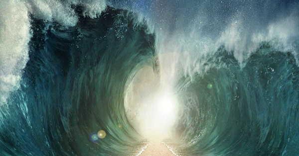觀看神的拯救