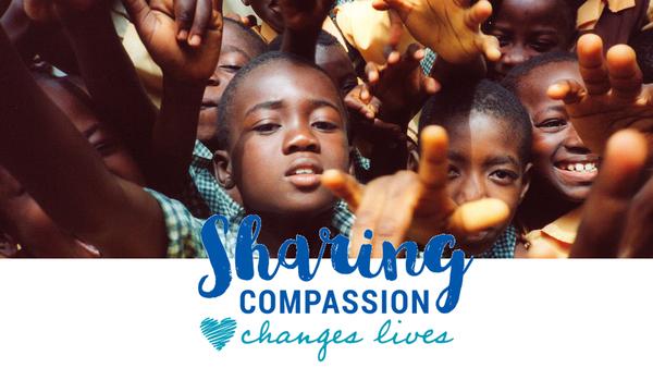 Compassion Canada 2019