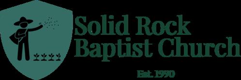 Solid Rock Baptist Church - New Castle
