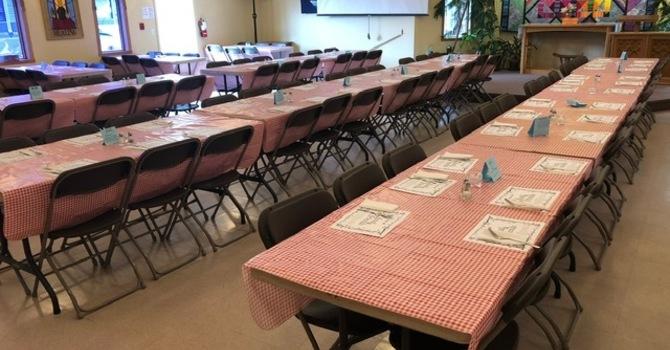 Food & Friends Community Dinner