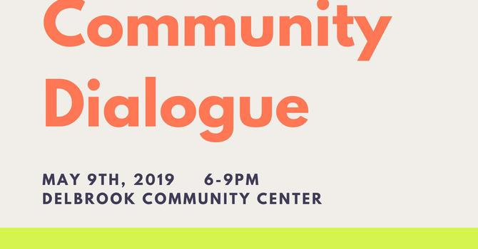 Community Dialogue Event image