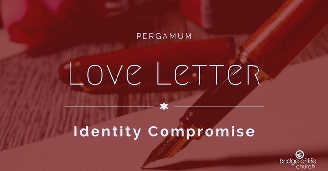 Love Letter: Identity Compromise