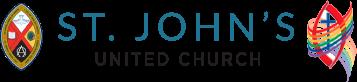 St. John's United Church
