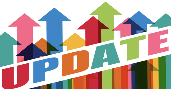 Preteen Ministry Update image