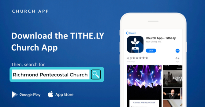RPC Church App