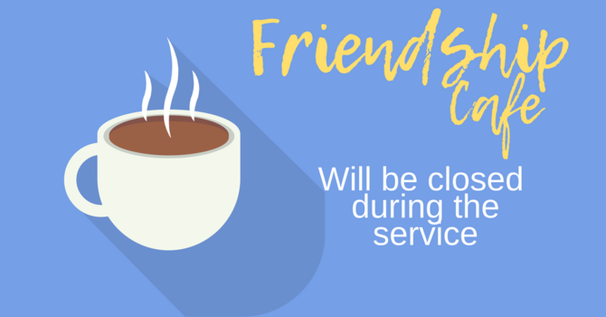Friendship Cafe