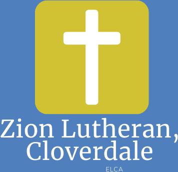 Zion Lutheran Church Cloverdale