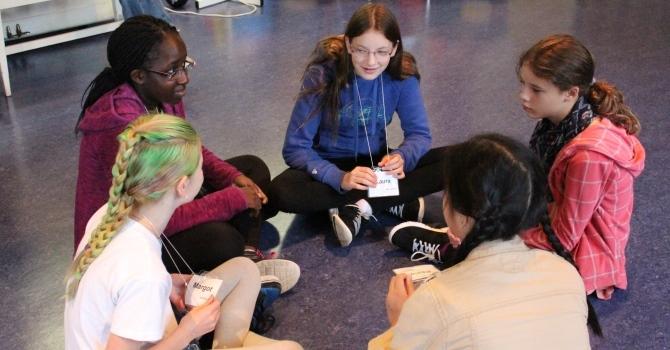 Children & Youth Ministries
