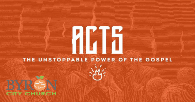 Acts 20:1-16 | What We Can Learn from a Dead Man