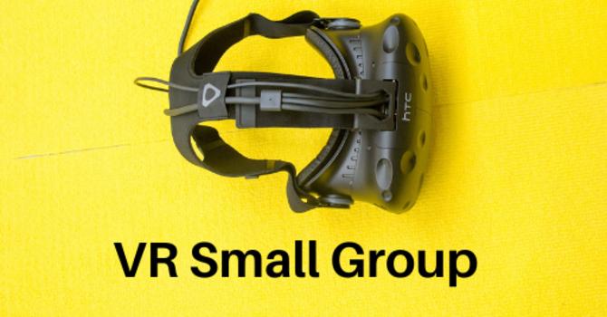 VR Church Small Group