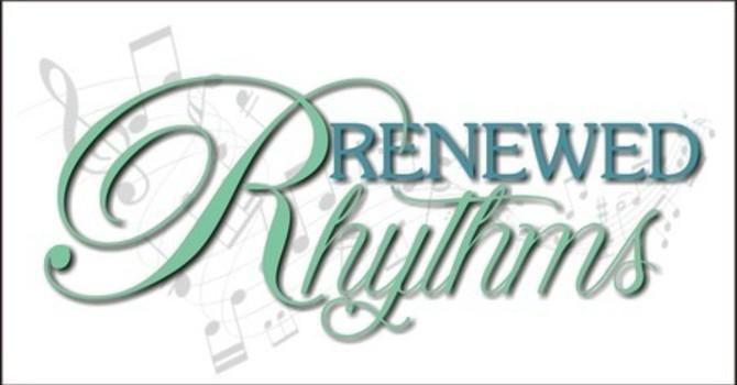 Rhythm of Community