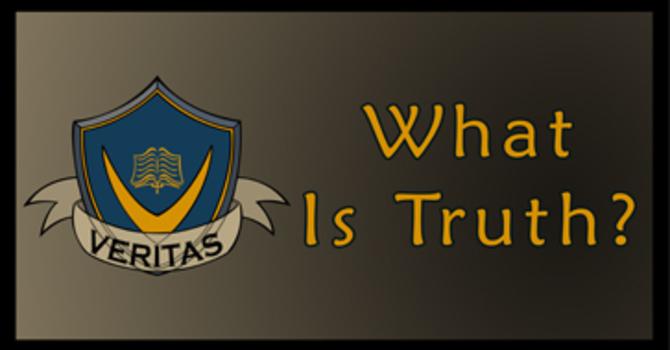 Veritas (College) Ministry