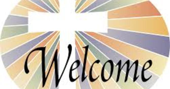 Welcoming and Hospitality