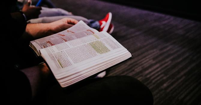 Wednesday Evening Prayer Meeting and Bible Study