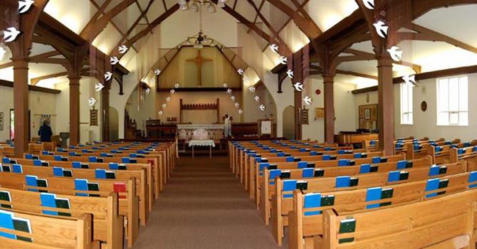 St. Paul's Cathedral, Kamloops