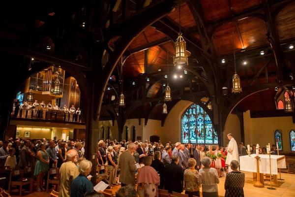 10.30am Choral Eucharist