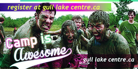 Gull Lake Centre