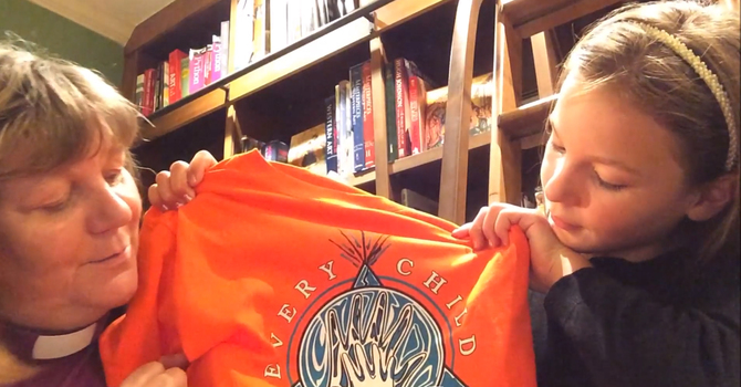 Orange Shirt Day Video image