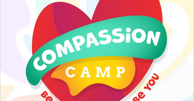 Compassion Camp-Family Bible School! image