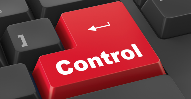 Whose Control Are You Under?