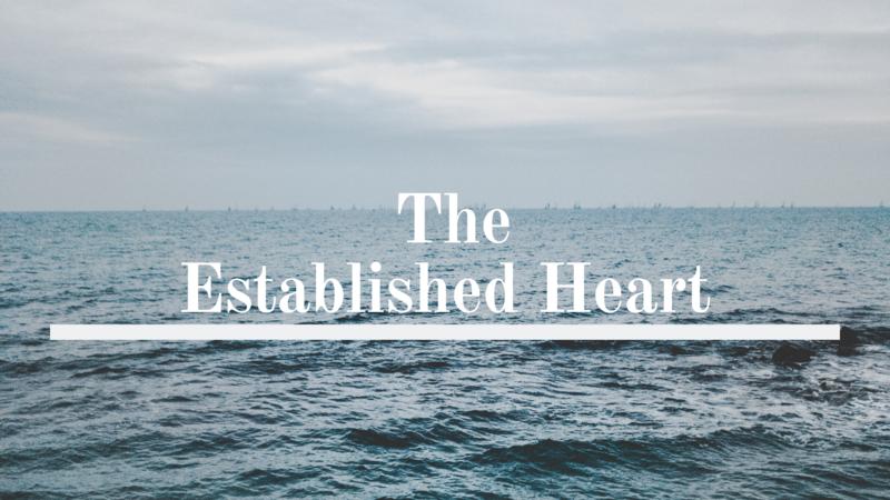 The Established Heart