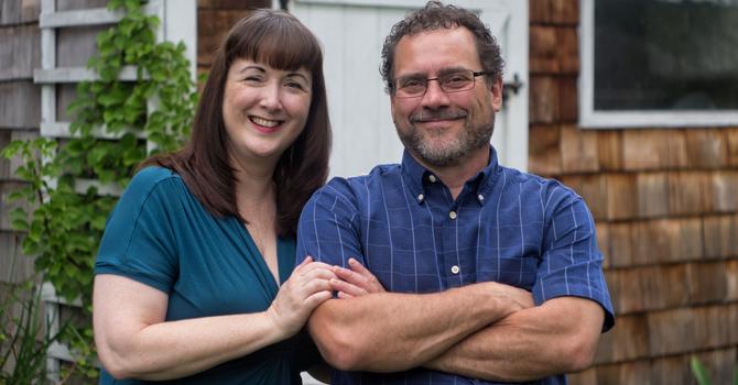 Jim & Kristy Miller