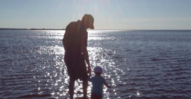 Dads & Tots Blog image