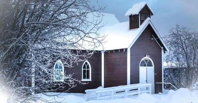 St. Wilfrid's (Fraser Lake)
