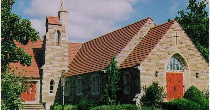 St. John's Worship Service