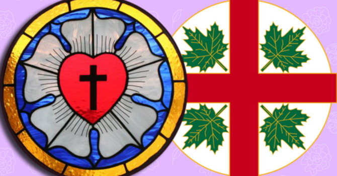 St. Aidan's Anglican and Faith Lutheran, one worshipping community! image