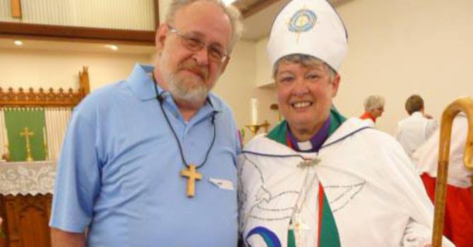 FUNERAL SERVICE for Pastoral Elder Jim White announced image