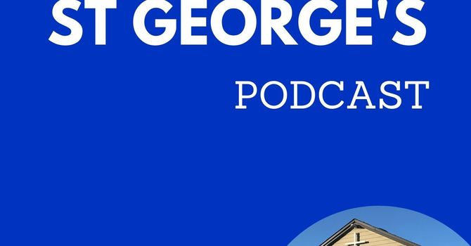 The St George's Podcast image
