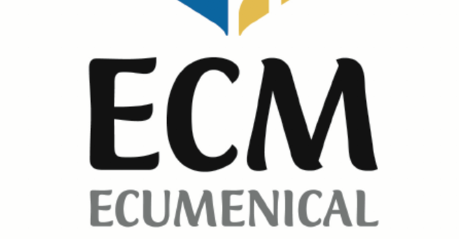 News from the Ecumenical Campus Ministry image