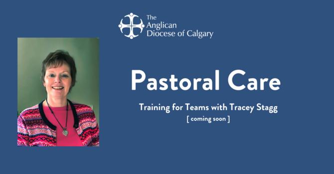 Pastoral Care Coordination image