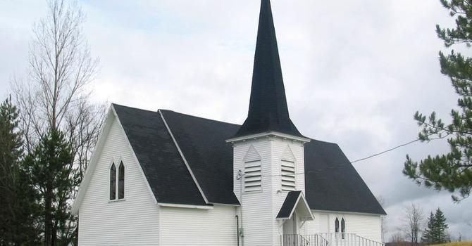 Former St James, Centreville