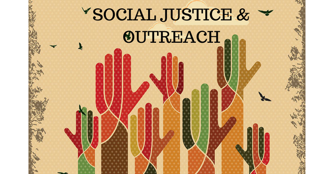 Social Justice & Outreach