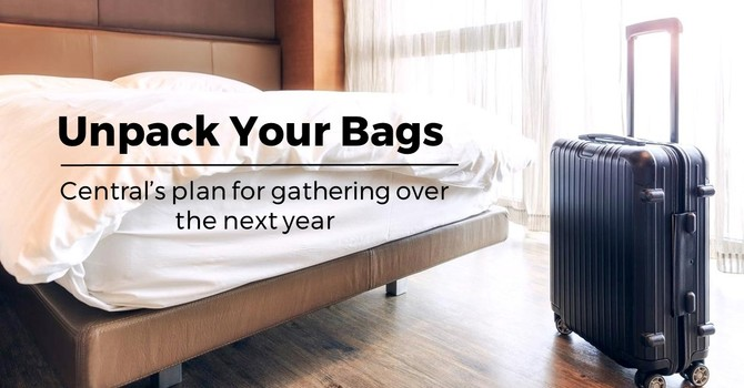 Unpack Your Bags