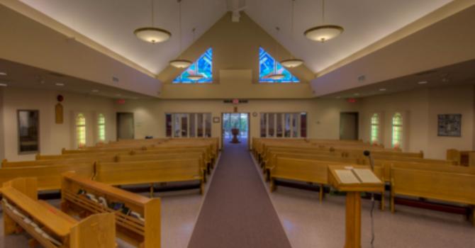 Two Saints ZOOM Service