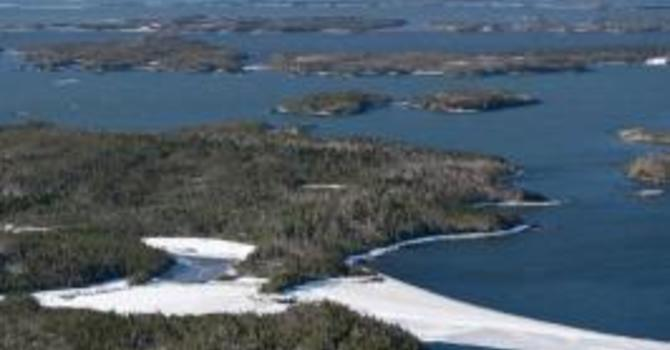 Eastern Shore Region