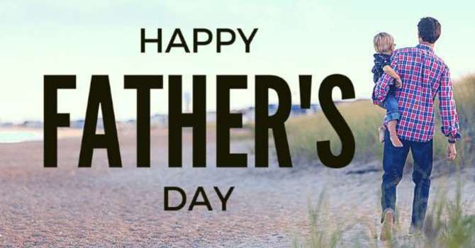 Father's Day message