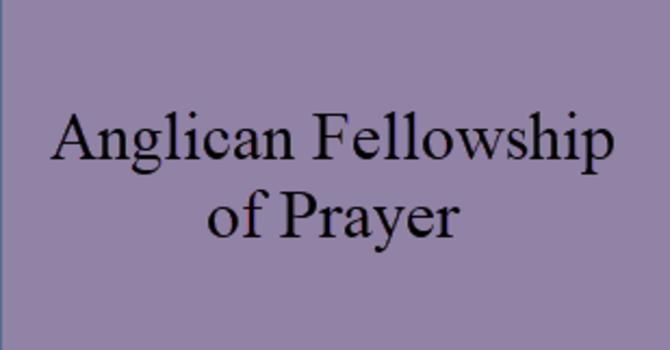 Anglican Fellowship of Prayer
