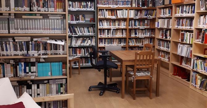 Diocesan Resource Centre