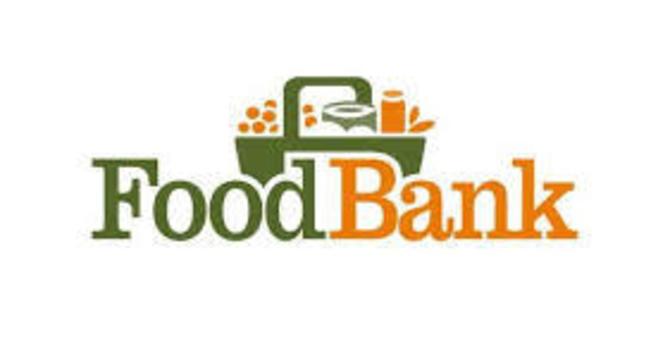 Drive Thru Food Bank