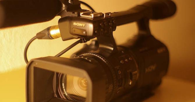 Videotaping