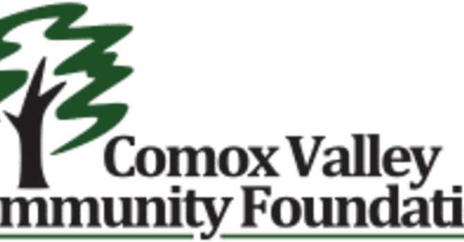 Comox Valley Community Foundation image