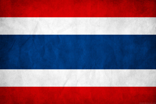 Thailand Missions Team Update 2018