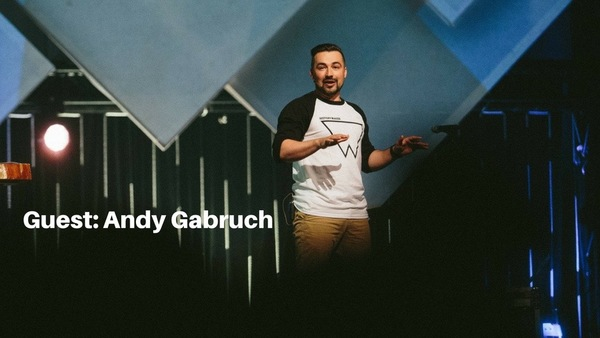 Digital Babylon with Andy Gabruch