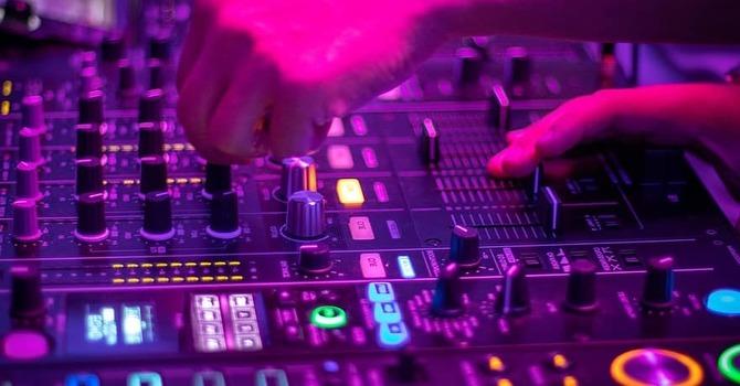 Audio - Visual Ministry