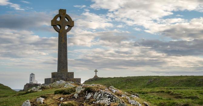 A Taste of Celtic Worship image