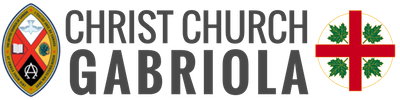 Christ Church Gabriola